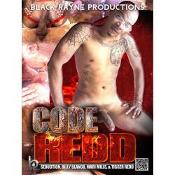 Code Redd DVD (Black Rayne Productions) (14067D)