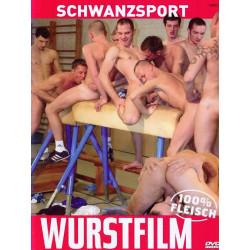 Schwanzsport DVD (Wurstfilm) (02394D)