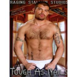Tough as Nails DVD (Raging Stallion) (02494D)