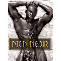 Men Noir #2 DVD (Falcon) (12369D)