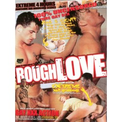 Rough Love 4h DVD (02674D)
