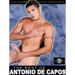 The Best of Antonio De Capos DVD (Alexander Pictures) (13174D)