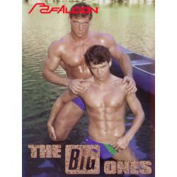 The Big Ones DVD (Falcon) (02704D)