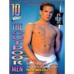 The Outdoor Men 10h DVD (BlueMen) (02724D)