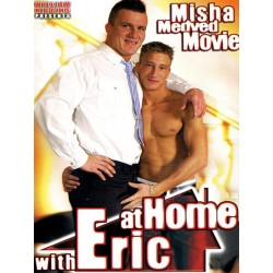At home With Eric 2-DVD-Set (09875D)