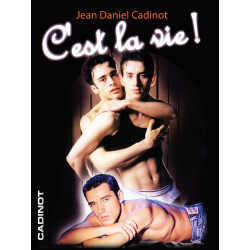 C`est la Vie! / So ist das Leben DVD (Cadinot) (02884D)