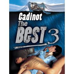 The Best 3 Cadinot DVD (Cadinot) (09576D)