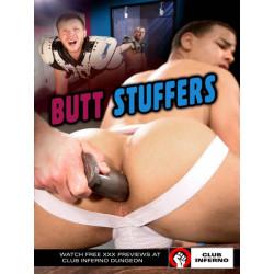Butt Stuffers DVD