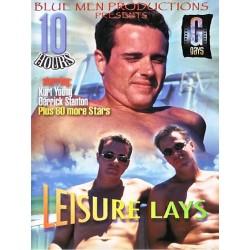 Leisure Lays 10h DVD