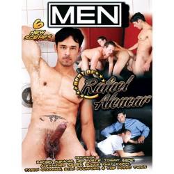 Best Of Rafael Alencar DVD (MenCom) (13077D)