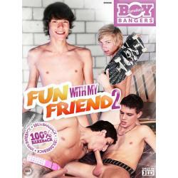 Fun with My Friend #2 DVD (13677D)