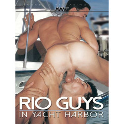 Rio Guys In Yacht Harbor DVD