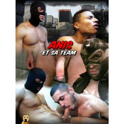 Anis Et Sa Team DVD (Citebeur) (12484D)