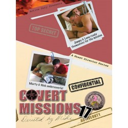 Covert Missions 17 DVD