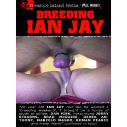 Breeding Ian Jay DVD (Treasure Island)