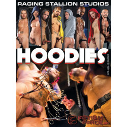 Hoodies DVD (08786D)