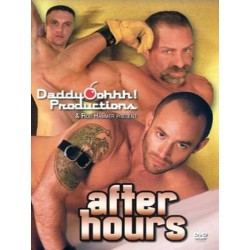 After Hours (Daddy Ohhh) DVD