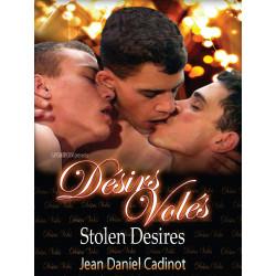 Desirs Voles DVD