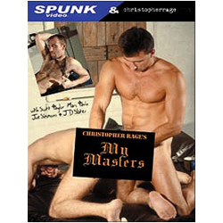 My Masters DVD (10786D)