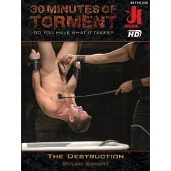 The Destruction DVD (14186D)