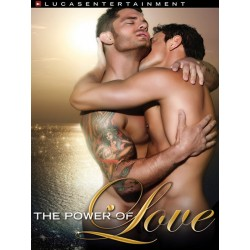 The Power of Love DVD