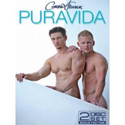 Puravida 2-DVD-Set (Corbin Fisher) (08887D)