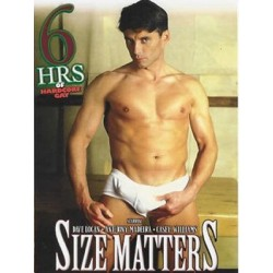 Size Matters 6h DVD (04044D)