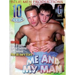 Me and My Man 10h DVD (09088D)