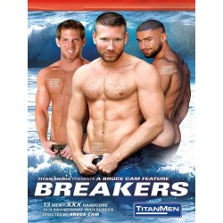 Breakers DVD (12088D)