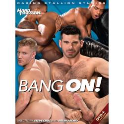 Bang On! DVD (12288D)