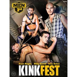 Kinkfest DVD (13688D)