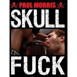 Skull Fuck DVD