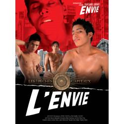 L´ Envie DVD (Cadinot) (09589D)