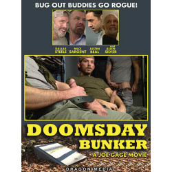 Doomsday Bunker DVD (Ray Dragon) (13789D)