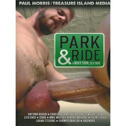 Park + Ride DVD (08194D)