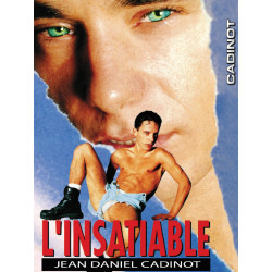 L´ Insatiable DVD