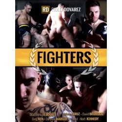 Fighters DVD (12694D)