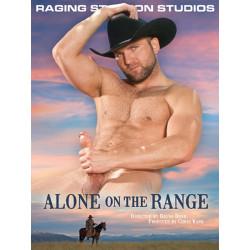 Alone on the Range DVD (07495D)