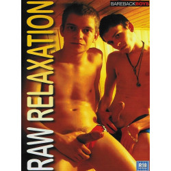 Raw Relaxation DVD