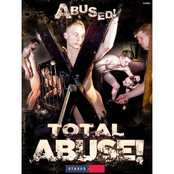 Total Abuse DVD (12796D)