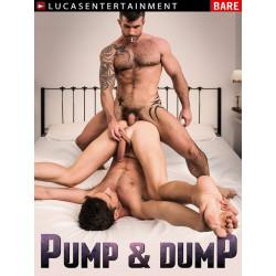 Pump And Dump DVD (LucasEntertainment) (13896D)