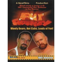 Fur Frenzy DVD (BearFilms) (05834D)