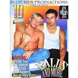 Balls and More 10h DVD (09098D)