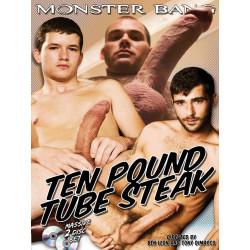 Ten Pound Tube Steak 2-DVD-Set (Raging Stallion) (04974D)