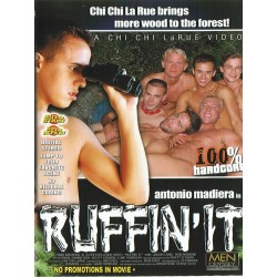 Ruffin It (Chi Chi LaRue) DVD