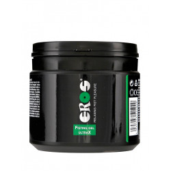 Eros Megasol Fisting Gel Ultra X 500 ml (E51502)
