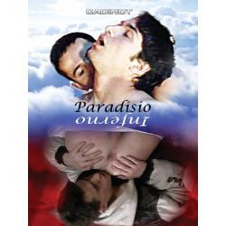 Paradisio Inferno DVD (Cadinot) (11005D)