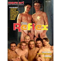 The Reflex (2015) DVD