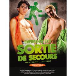 Sortie de Secours (Emergency Exit) DVD (Cadinot) (09611D)
