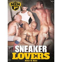 Sneaker Lovers DVD (Men1St)